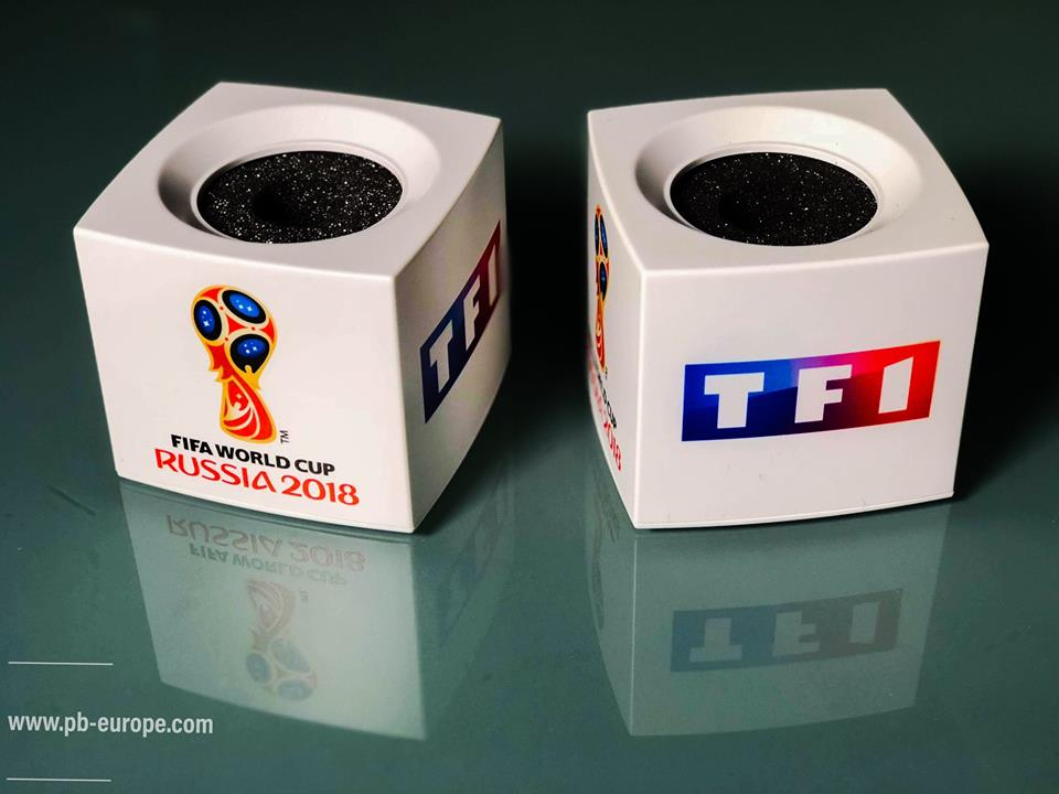 Bagues micro TF1