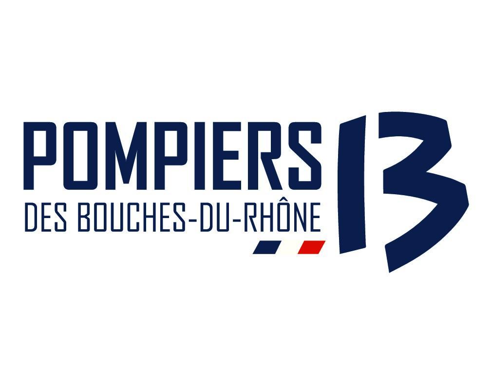 Pompiers 13 des Bouches du Rhone