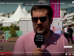 IFAP/ICART au festival de Cannes 2021